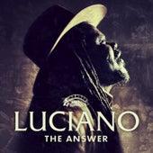 The Answer von Luciano