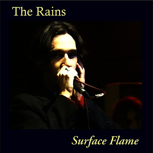 Surface Flame by Rains
