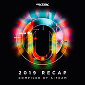 2019 Recap de Various Artists