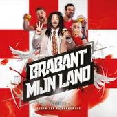 Brabant Mijn Land (Buren Van De Brandweer Remix) de Gullie