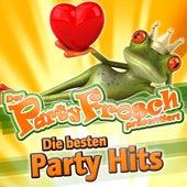 Der Partyfrosch präsentiert - Die besten Party Hits von Various Artists
