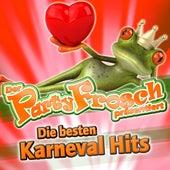 Der Partyfrosch präsentiert - Die besten Karneval Hits von Various Artists