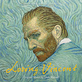 Loving Vincent (Original Soundtrack Album) de Clint Mansell