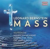 Bernstein: MASS de Vojtěch Dyk