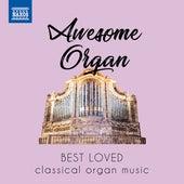 Awesome Organ de Various Artists