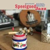 Speelgoed Jazz by Michel Banabila
