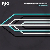 RSO Performs Adele by Roma Symphony Orchestra