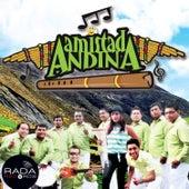 Cumbia Istmeña de Amistad Andina