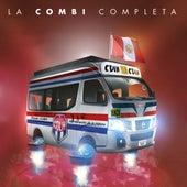 La Combi Completa van Combinacion De La Habana
