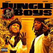 Jungle Boys van GNAR
