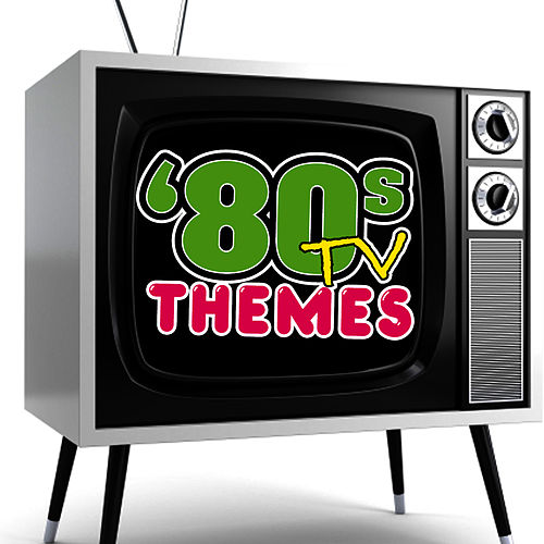 '80s TV Themes by The TV Theme Players