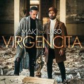 Virgencita (feat. Luiso) de Maki