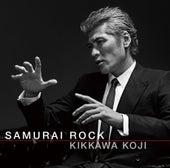 Samurai Rock by Koji Kikkawa