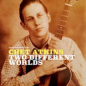 Two Different Worlds - Lonely This Christmas by Chet Atkins