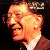 My Reward by Doc Cheatham