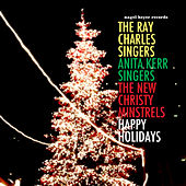 Happy Holidays - A Cappella Vocal Jazz Christmas de Ray Charles Singers