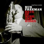 Days of Wine and Roses de Bud Freeman