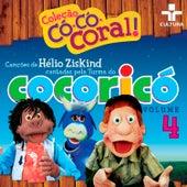 Có-Có-Coral, Vol. 4 de Hélio Ziskind