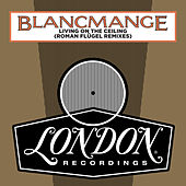 Living On The Ceiling (Roman Flügel Remixes) de Blancmange