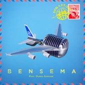 Bensema (feat. Oumou Sangaré) de Synapson
