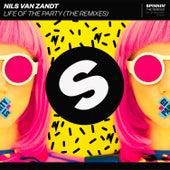 Life Of The Party (The Remixes) von Nils van Zandt