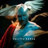 Valittu kansa by Antti Tuisku