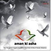 Aman Ki Asha by Rahat Fateh Ali Khan