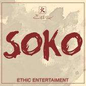 Soko van Ethic Entertainment