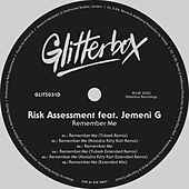 Remember Me (feat. Jemeni G) de Risk Assessment