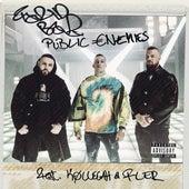 PUBLIC ENEMIES (feat. Kollegah & Fler) von Farid Bang