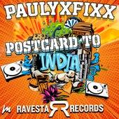 Postcard To India de DJ Fixx