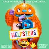 Helpsters: Apple TV+ Original Series Soundtrack, Vol. 1 by Helpsters