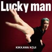 Lucky Man by Koji Kikkawa