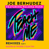 Teach Me: Remixes, Pt. 1 (feat. Paloma Rush) de Joe Bermudez