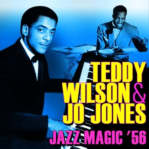 Jazz Magic '56 by Teddy Wilson