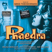 Phaedra (Digitally Remastered) by Various Artists