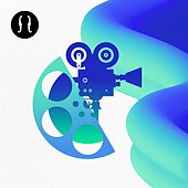 Classical Music at the Movies by Various Artists