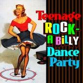Teenage Rockabilly Dance Party de Various Artists