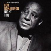 Night Tide by Lou Donaldson