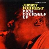 Pick Yourself Up von Jimmy Forrest