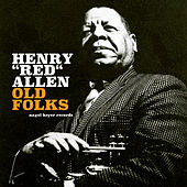 Old Folks by Henry