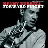 Forward Flight de Kenny Burrell