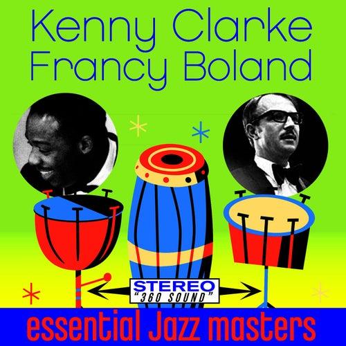 Essential Jazz Masters by Kenny Clarke