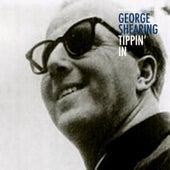 Tippin' In de George Shearing