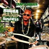 Rubba Band Business: Part 1 di Juicy J