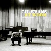 At Work de Gil Evans