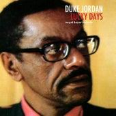 Lucky Days de Duke Jordan