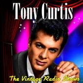The Vintage Radio Shows de Tony Curtis