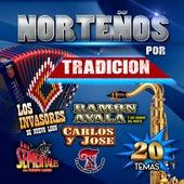 Norteños Por Tradicion de Various Artists