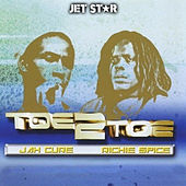 Toe 2 Toe Volume 9 by Various Artists